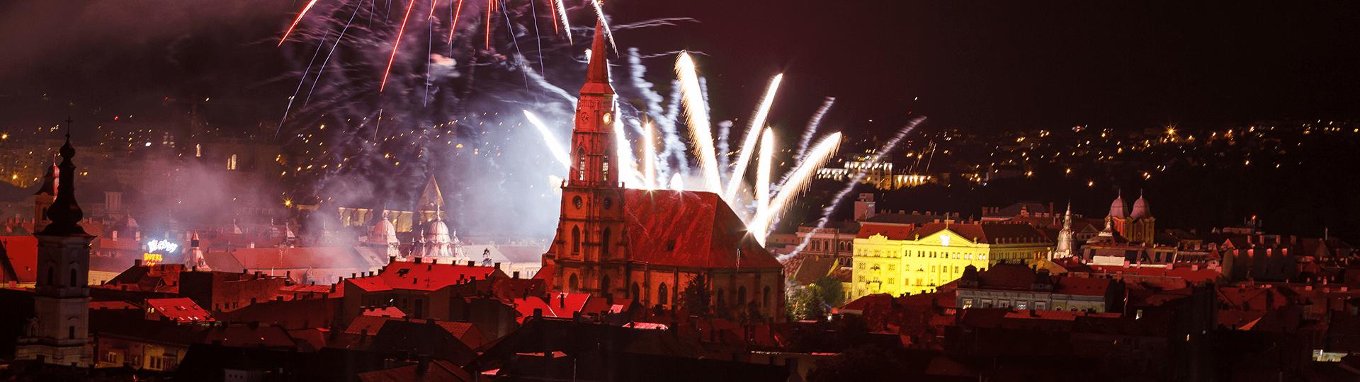 Evenimente Cluj Napoca